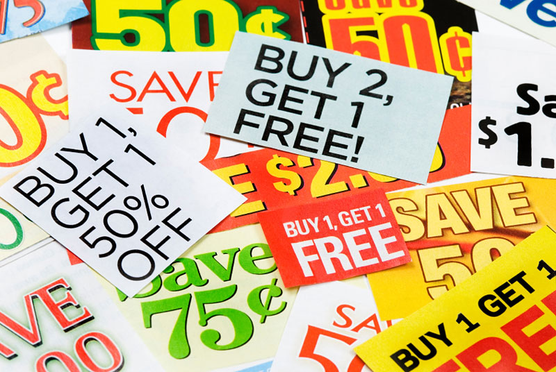 InStore Coupons & Promo Codes