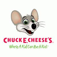 Chuck E Cheese's Coupons & Promo Codes