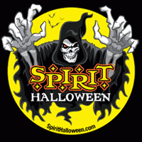 Spirit Halloween Coupons & Promo Codes