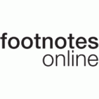 Footnotesonline Coupons & Promo Codes