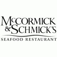 McCormick & Schmick's Coupons & Promo Codes