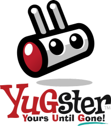Yugster Coupons & Promo Codes