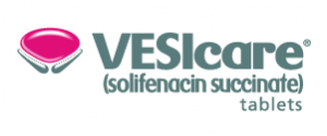 Vesicare Coupons & Promo Codes