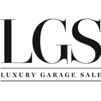 Luxury Garage Sale Coupons & Promo Codes