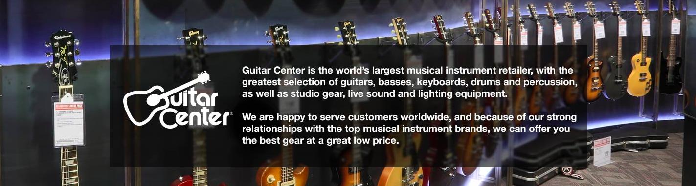 Guitar Center Coupons 02