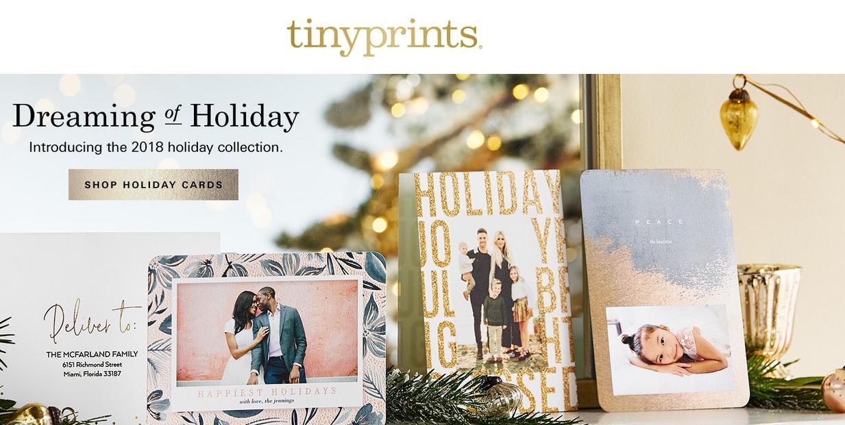 Tiny Prints Coupons 02