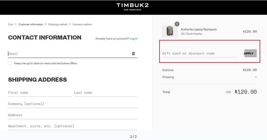 Timbuk2 Coupons 01