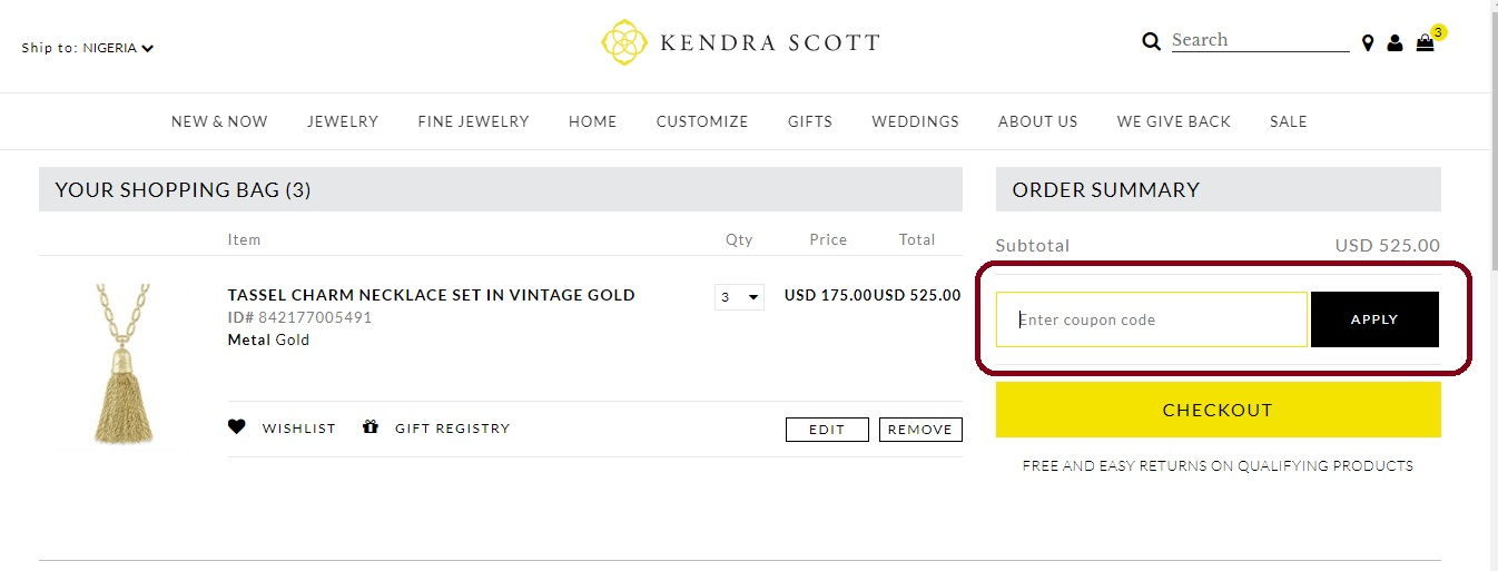 Kendra Scott Coupons 01
