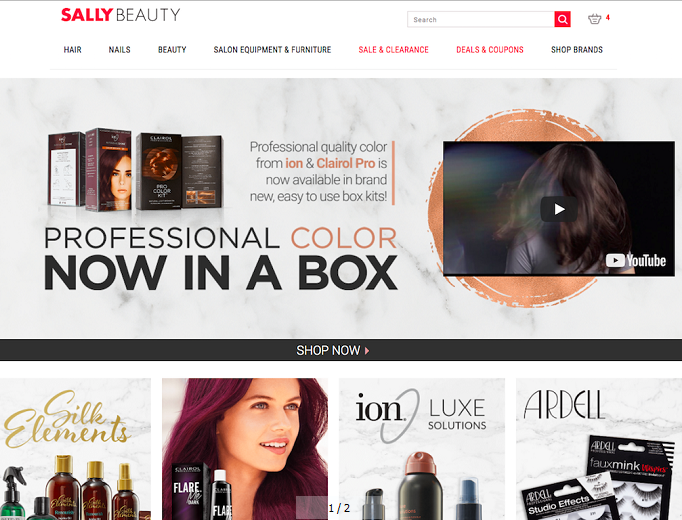 Sally Beauty Coupons 02