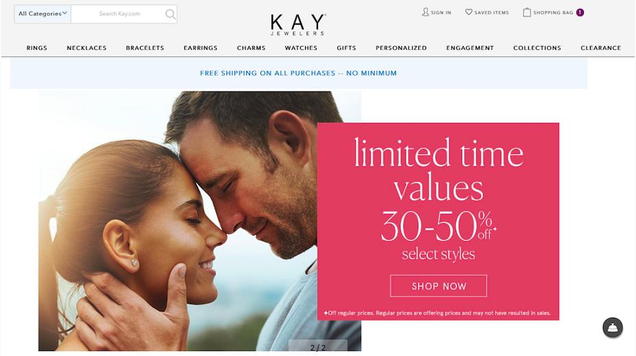 Kay Jewelers Coupons 02