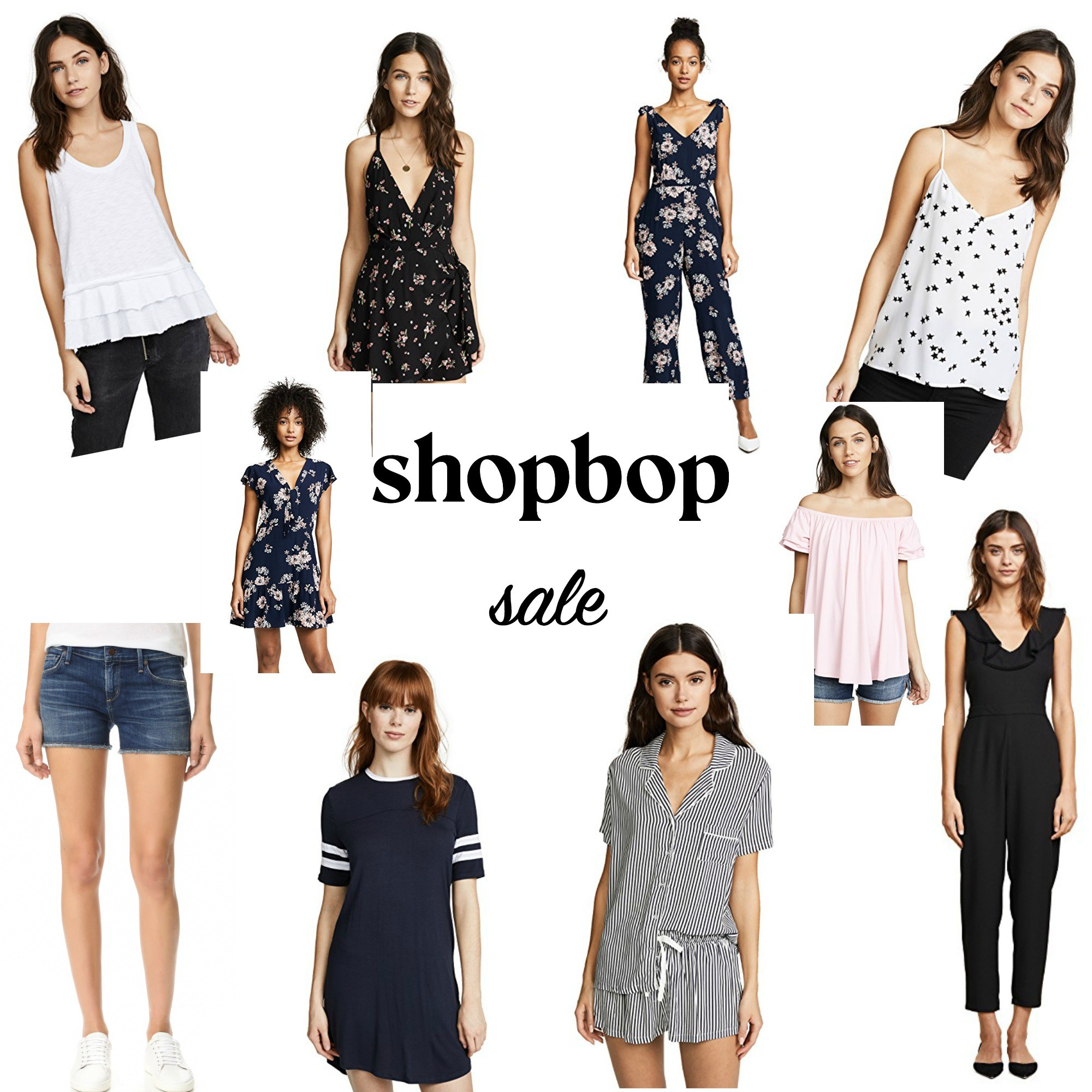 Shopbop Coupons