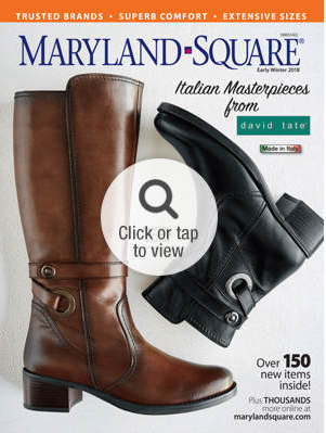 Maryland Square Coupons