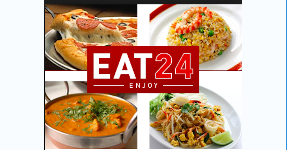 Eat24 Coupons