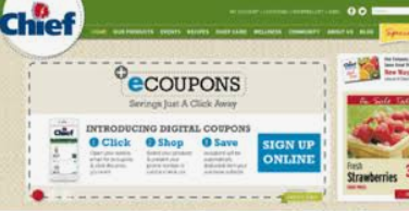 Chief Markets Coupons